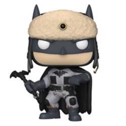 Funko - Funko Pop Heroes Batman 80Th - Red Son Batman 2003