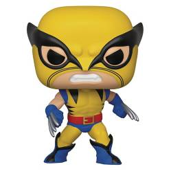 Funko - Pop Marvel 80Th First Appearance Wolverine