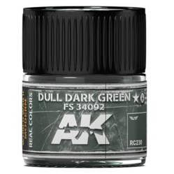 AK - Dull Dark Green Fs 34092 10Ml