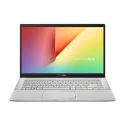 "Asus - Notebook VivoBook S433 Intel Core i7-10510U 8GB RAM + 32GB Intel Optane 512Gb SSD 14"" + Microsoft 365 Personal"