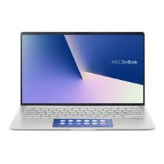 "Asus - Notebook ZenBook UX434 Intel Core i5 16GB RAM 512G SSD NVIDIA GeForce MX250 14"""
