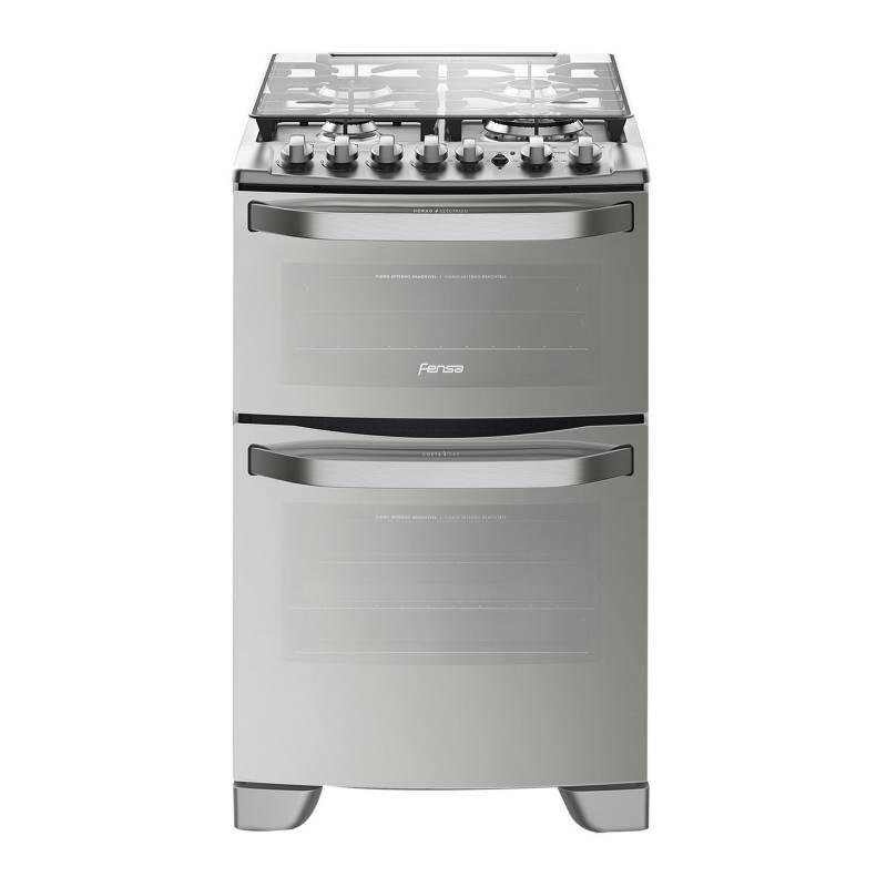 Fensa - Cocina a Gas 56 DXQ