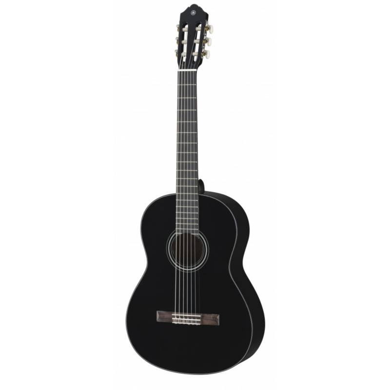 Yamaha - Guitarra acústica C40BLACK