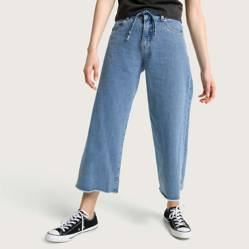 Americanino - Jeans Culotte Mujer