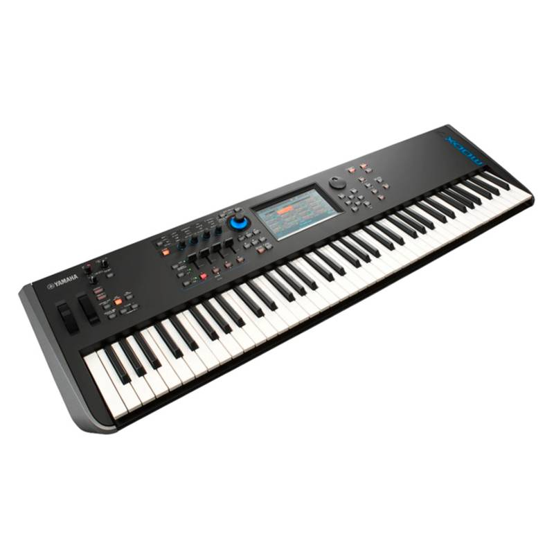 Yamaha - Sintetizador Yamaha MODX7