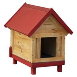 MASCOTATOP - Casa para Perro Pequeña
