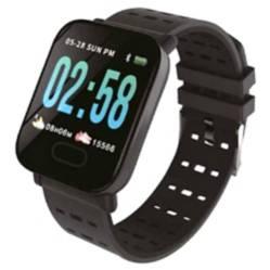 Dblue - Smartwatch Touch Cardio Fitness / K