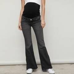 University Club - Jeans Maternal Flare