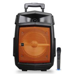 Mlab - Mlab Karaoke Triangle Box Orange 8120