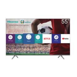 """Hisense - LED 55"""" 55H6GCL 4K HDR Smart TV"""