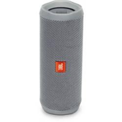 Jbl - Parlante Bluetooth Flip 4 Gris