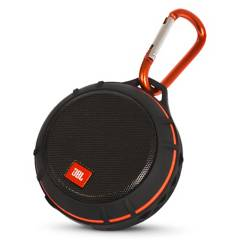 Jbl - Parlante Portatil Bluetooth Wind Negro
