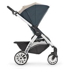 Chicco - Coche Travel System Bravo Orion