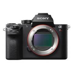 Sony - Cámara Reflex Ilce-7Rm2