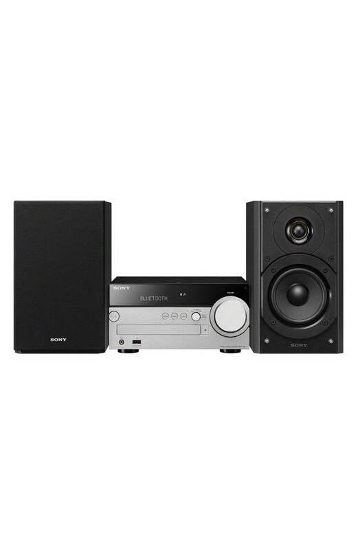 Sony - Sistema de Audio Hi-Fi y Wi-Fi Cmt-Sx7