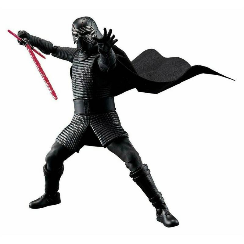 Bandai Hobby - 1/12 Kylo Ren Star Wars:The Rise Of Skywalker
