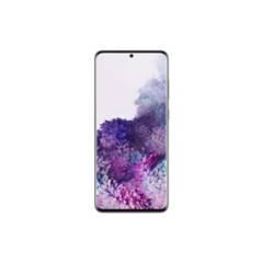 SAMSUNG - Samsung Galaxy S20+ 128GB Black(D)