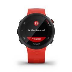 GARMIN - Forerunner 45 Lava Red