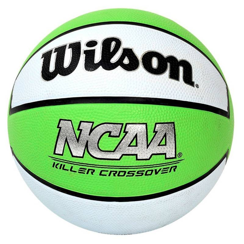 WILSON - Balón de Básquetbol KILLER CROSSOVER BSKT7 LI