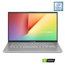 Asus - Notebook Vivobook X412 Intel Core i5 8GB RAM 512Gb SSD 14""