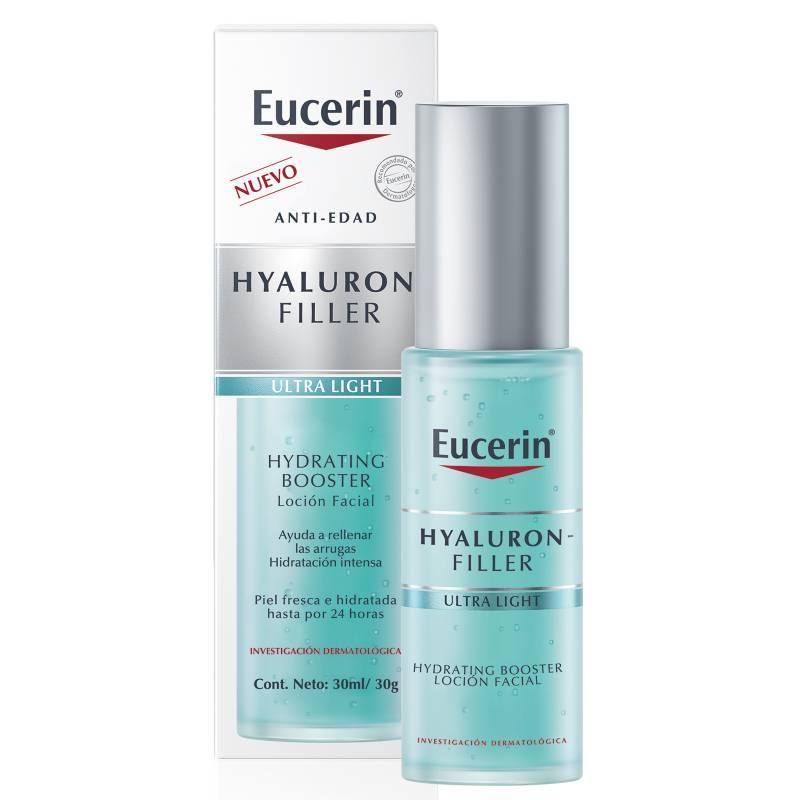 EUCERIN - Gel facial Hyaluron Filler Hydrating Booster 30ml