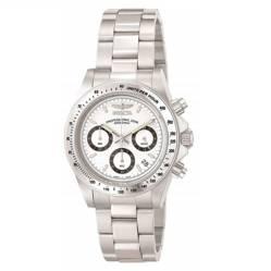 Invicta - Reloj Análogo Hombre 9211