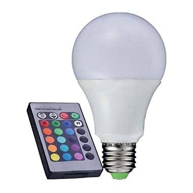 Iluminación Inteligente