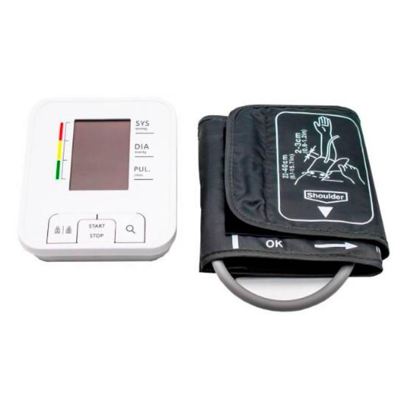 Dblue - Monitor Digital de Presión Arterial