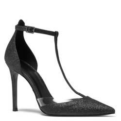 Michael Kors - Zapato Formal Mujer Negro