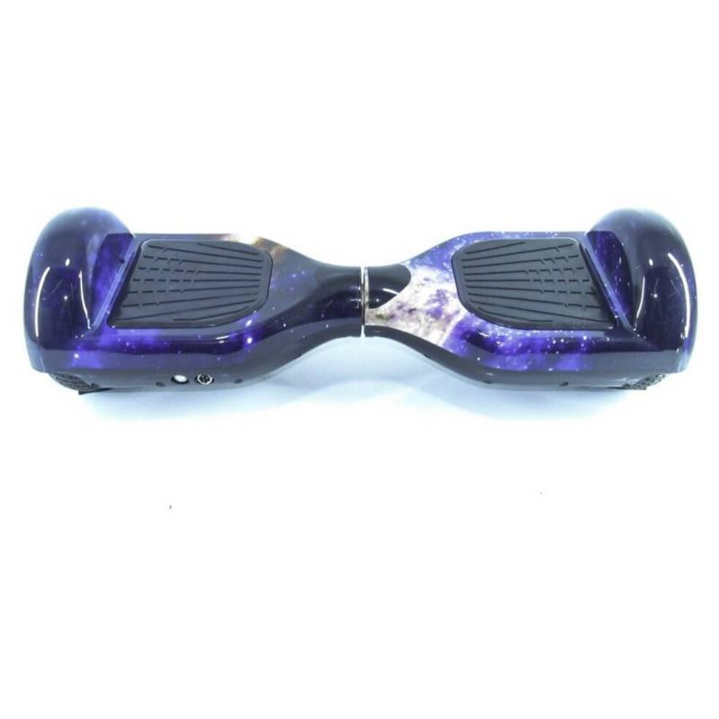 HIWHEEL - Hoverboard 65 Newcolors