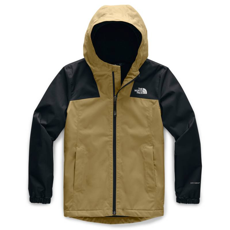 THE NORTH FACE - Chaqueta British Khaki