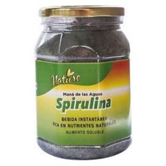 CASONA EL MONTE - Bebida en Polvo Spirulina