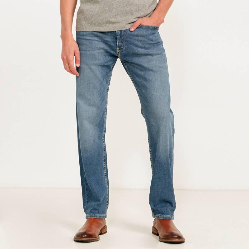 Levis - Jeans 505 Regular Fit