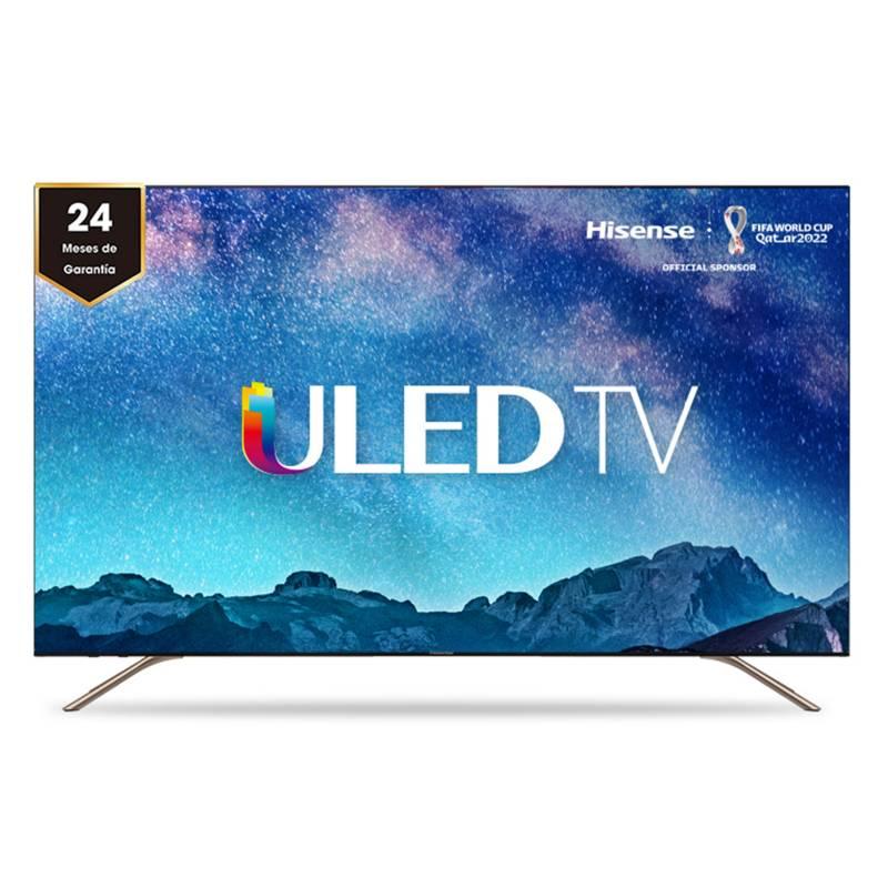 "Hisense - ULED 65"" 65H8GCL 4K HDR Smart TV"