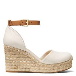 Michael Kors - Zapato Casual Mujer Blanco