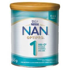 NAN - Leche Nan 1 Optipro Hm-o 900g