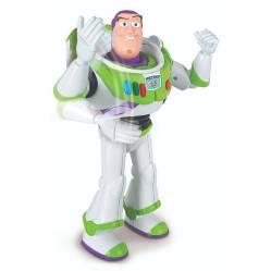 Toy Story - Toy Story Clásico Buzz Fig. Acción Básica 12