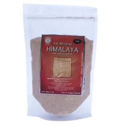 Sal Rosada Del Himalaya Fina