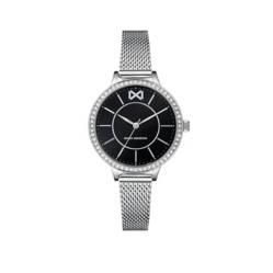 Mark Maddox - Reloj análogo Mujer MM7134-57