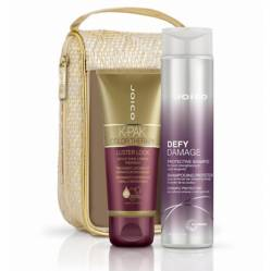 JOICO - Defy Damage Duo Protect 300 ml