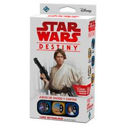 FANTASY FLIGHT - Sw Destiny  Luke Skywalker