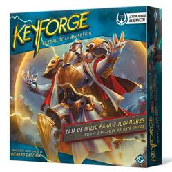 FANTASY FLIGHT - Keyforge La Edad de La Ascension