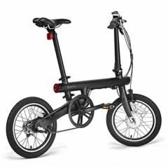 XIAOMI - Xiaomi Mi Bicicleta Eléctrica Plegable - Negro