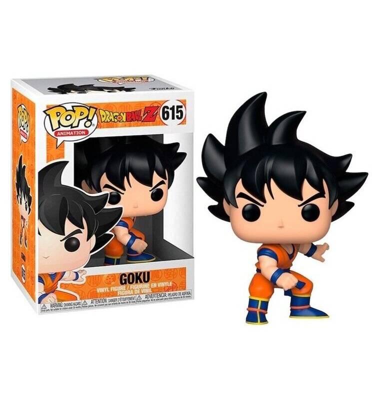Funko - Funko Pop Animation Dbz S6 - Goku
