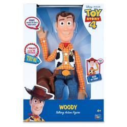Toy Story - Toy Story Sheriff Woody Que Habla