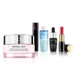 Lancome - Set Hydra Zen Crema Hidratante + Íconos Belleza Lancôme