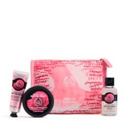 The Body Shop - Set Estuche de Rosas