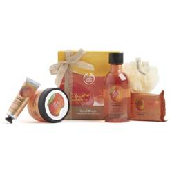 The Body Shop - Set Regalo Pequeño de Mango