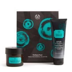 The Body Shop - Set de Rostro Charcoal