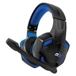 Audífonos Gamer Pro Consolas y Ps4 Azul